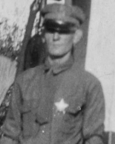 Robert L. Fisher, Trooper - District 10, Served: April 1, 1924, to April 24, 1929