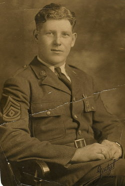 Richard Groja, Trooper - District 3 (District Chicago), Served: March 16, 1933, to May 28, 1933
