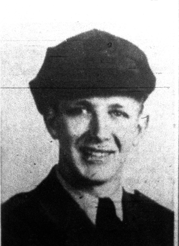 Glenn D. Gagnon, Trooper - District 6, Served: June 6, 1946, to December 28, 1952