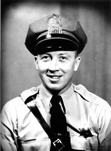 Floyd J. Farrar, Trooper - District 14A (District 20), Served: October 4, 1945, to December 17, 1968