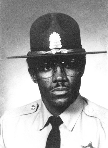Anthony Millison, Sergeant - District Chicago, Served: September 21, 1987, to October 27, 1997