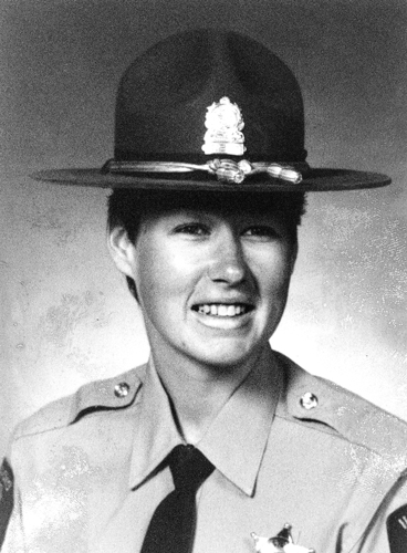 Erin M. Hehl, Sergeant - District Chicago, Served: June 15, 1986, to October 30, 1997