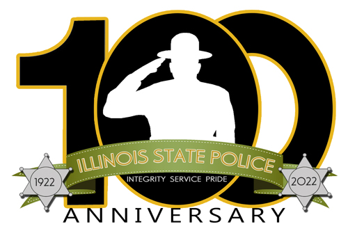 The ISP was created on April 1, 1922. In 2022 the agency be 100 years old. Celebrations and memorabilia are planned.