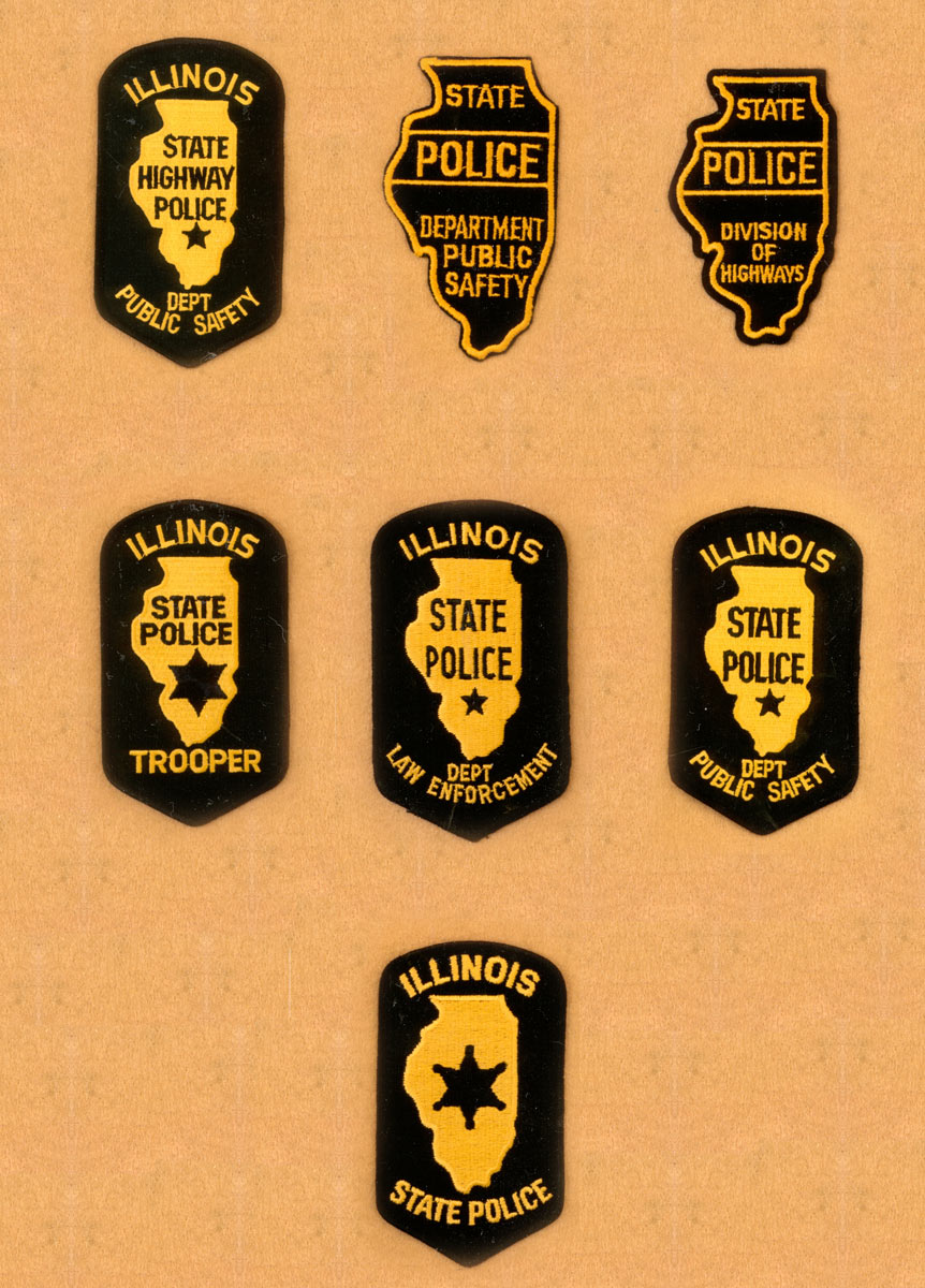 ISP historical patches
