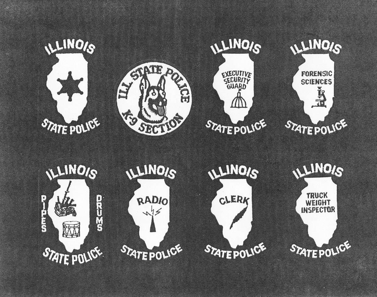 Unit patches