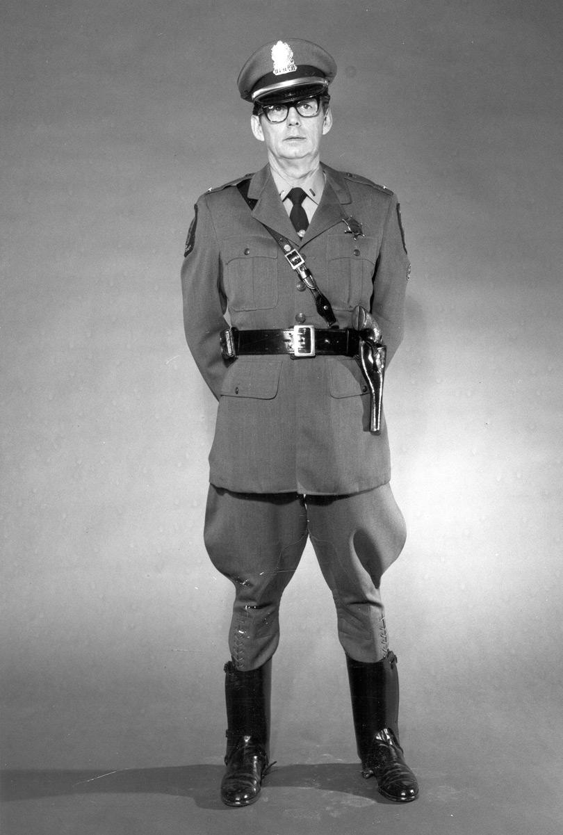 Early uniform