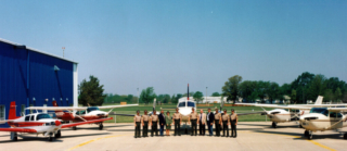 Air Operations Fleet 1996