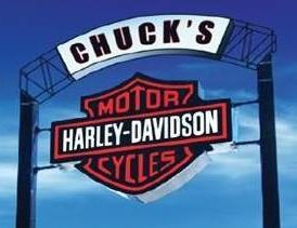 Illinois State Police Heritage Foundation - Chuck's Harley Davidson